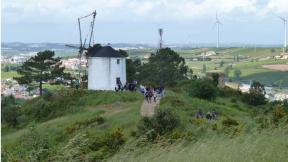 Utilização do vento: passado e presente