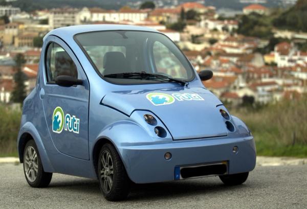 Os veículos elétricos e a rede Mobi.E em Leiria
