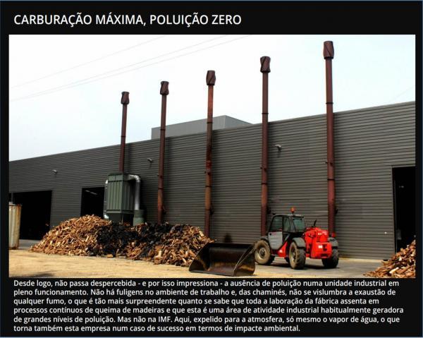 """""""BioPower – 100% Ecológico, 100% Nacional"""""""