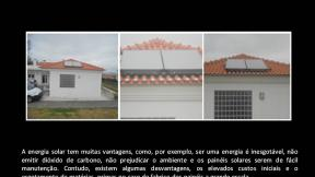 Utilização de Panéis Solares: vantagens e desvantagens