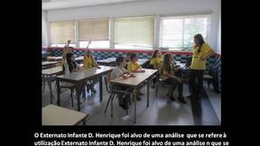 Luz natural das salas de aula: mito ou realidade?