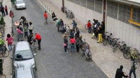 Bicicleta - veículo sustentável