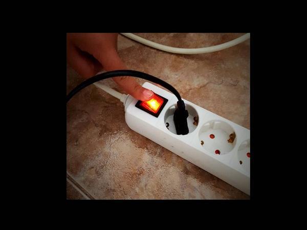 Como poupar energia em casa....
